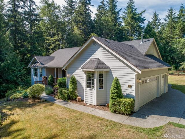 13177 Old Military Rd NE, Poulsbo, WA 98370 (#1314830) :: Real Estate Solutions Group