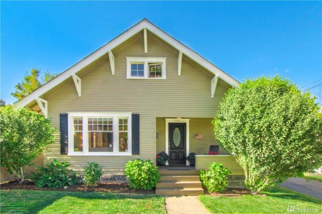 1709 22nd St, Everett, WA 98201 (#1315052) :: Real Estate Solutions Group