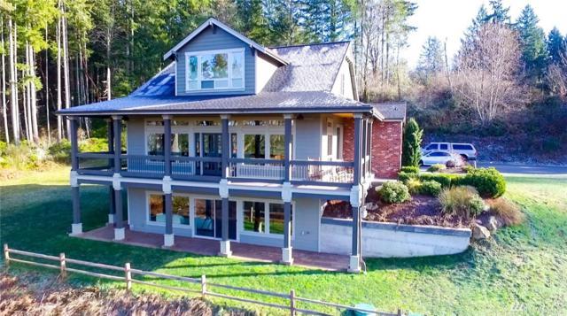 14157 SE Olympic Drive, Olalla, WA 98359 (#1315137) :: Mike & Sandi Nelson Real Estate