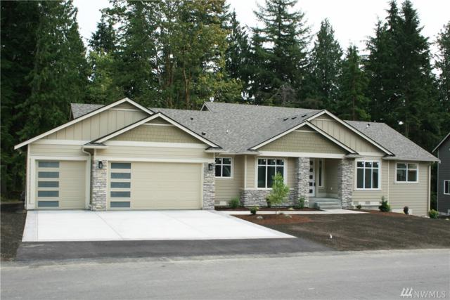 11809 176th Ave SE #12, Snohomish, WA 98290 (#1315451) :: Homes on the Sound