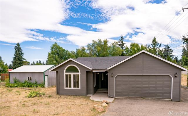226 W 1st St, Waterville, WA 98858 (#1315552) :: Homes on the Sound