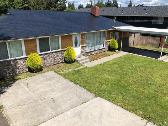 931 75th St SE, Everett, WA 98203 (#1316048) :: Real Estate Solutions Group
