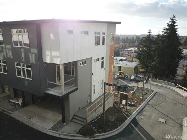 4027 129th Place Se (Unit 10), Bellevue, WA 98006 (#1316263) :: The DiBello Real Estate Group