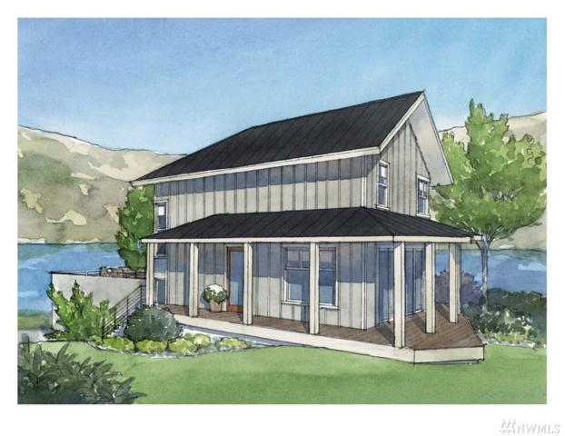 100 Goldfinch Lane Lane, Chelan, WA 98816 (#1316777) :: Kimberly Gartland Group