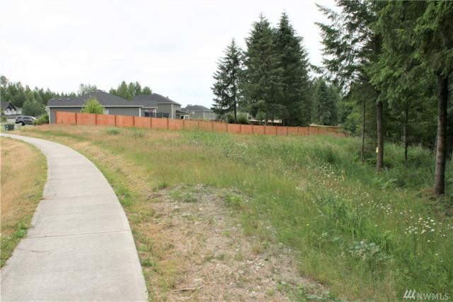 29410 33rd Ave S, Roy, WA 98580 (#1316885) :: Homes on the Sound