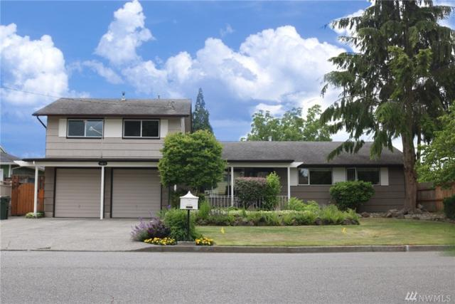 10813 SE 229th St, Kent, WA 98031 (#1317235) :: Homes on the Sound