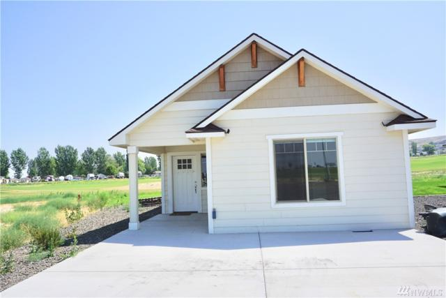 6549 SE Hwy 262 #16, Othello, WA 99344 (#1317980) :: Icon Real Estate Group