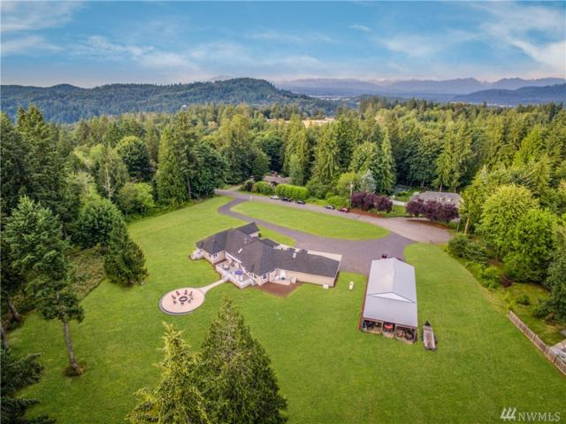 19424 131st Dr SE, Snohomish, WA 98296 (#1318001) :: Homes on the Sound