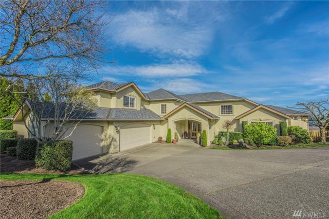4226 Crystal Lane Lp SE, Puyallup, WA 98372 (#1318033) :: Homes on the Sound