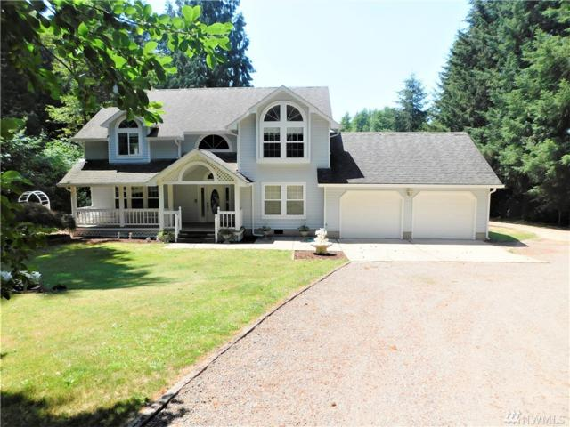 14708 NE 100th Ave, Brush Prairie, WA 98606 (#1318514) :: Homes on the Sound