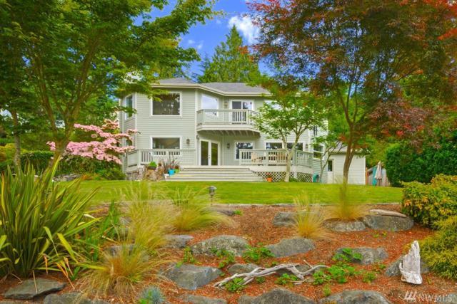 20606 Chief Sealth Dr NE, Indianola, WA 98342 (#1319147) :: Mike & Sandi Nelson Real Estate