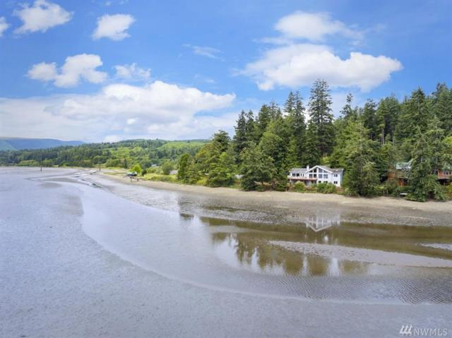 5981 Old Gardiner Rd, Port Townsend, WA 98368 (#1319595) :: Kimberly Gartland Group