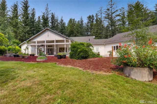 15227 468th Ave SE, North Bend, WA 98045 (#1319601) :: Beach & Blvd Real Estate Group