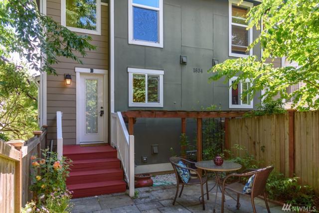 1834 24th Ave B, Seattle, WA 98122 (#1319686) :: The DiBello Real Estate Group
