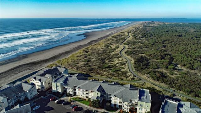 1600 W Ocean Ave #915, Westport, WA 98595 (#1320051) :: Kimberly Gartland Group