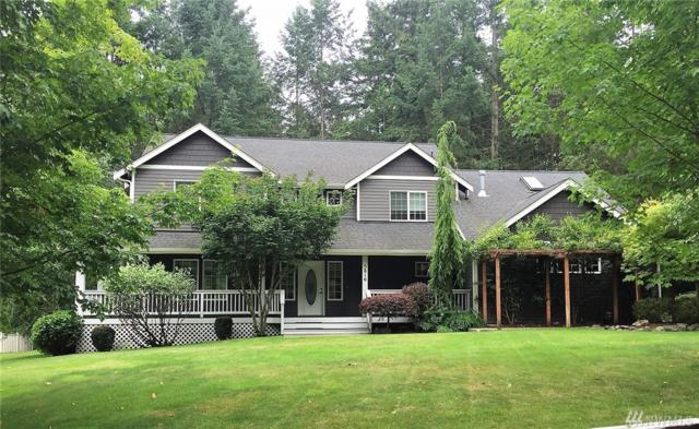 5816 33rd St Ct NW, Gig Harbor, WA 98335 (#1320262) :: Homes on the Sound