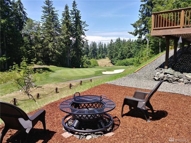 126 Deer Hollow Cir, Port Ludlow, WA 98365 (#1320286) :: Homes on the Sound