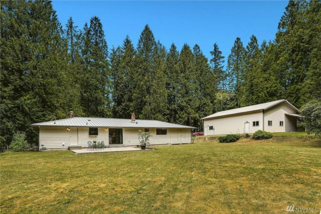 24819 SE Tiger Mountain Rd, Issaquah, WA 98027 (#1320402) :: Homes on the Sound