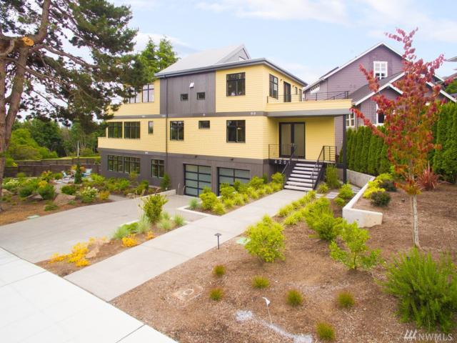 4201 SW Donald St, Seattle, WA 98116 (#1321001) :: Canterwood Real Estate Team
