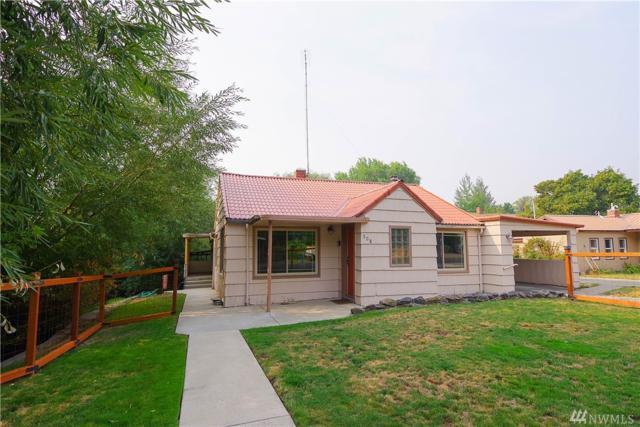 308 W 10th Ave W, Ellensburg, WA 98926 (#1321472) :: Icon Real Estate Group