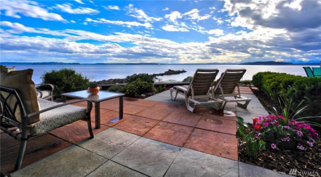 3633 Beach Dr SW #101, Seattle, WA 98116 (#1321915) :: McAuley Real Estate