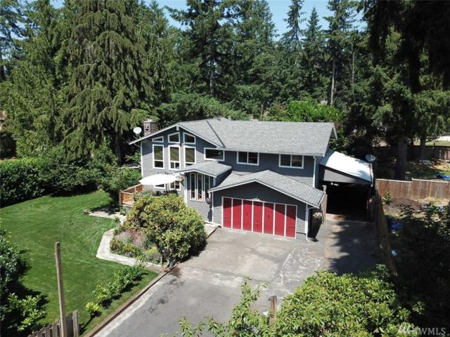 22706 SE 322nd Place, Kent, WA 98042 (#1322117) :: NW Home Experts
