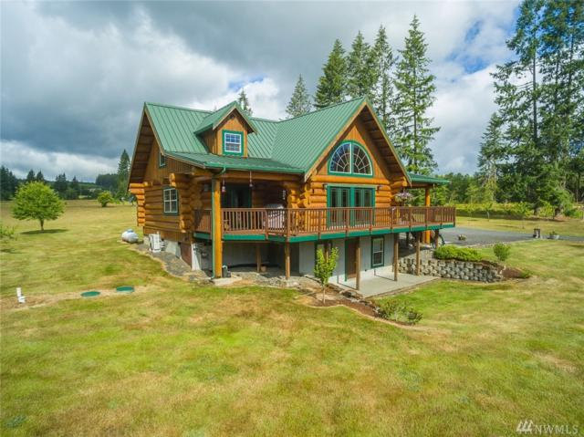 745 Tennessee Rd, Winlock, WA 98596 (#1322255) :: Homes on the Sound