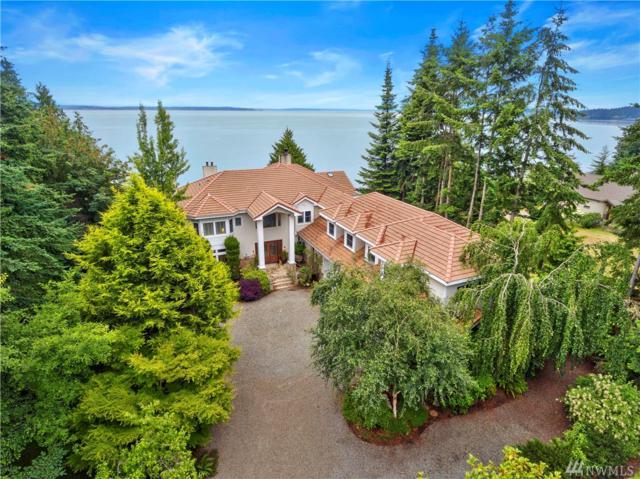 Port Hadlock, WA 98339 :: Homes on the Sound