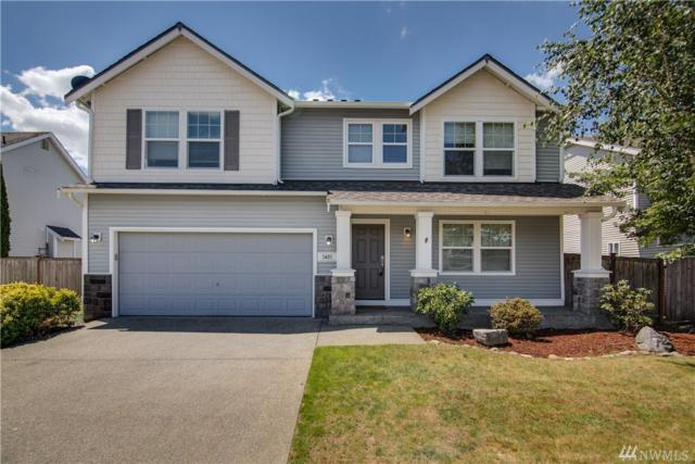 1401 Riddell Ave NE, Orting, WA 98360 (#1322811) :: NW Home Experts