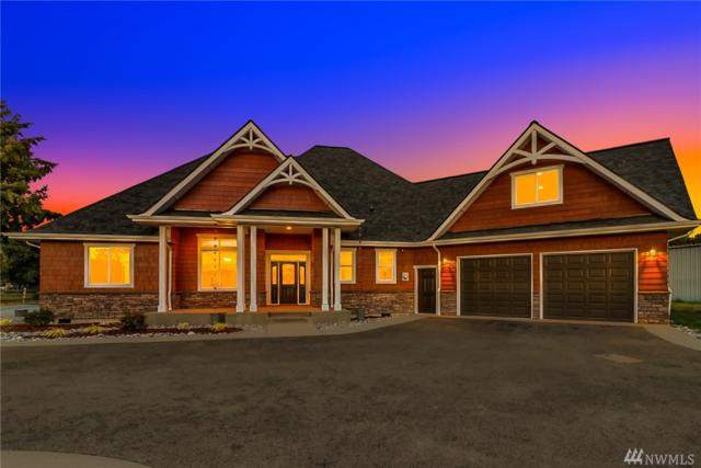 5015 66th Ave E, Puyallup, WA 98371 (#1323553) :: Icon Real Estate Group