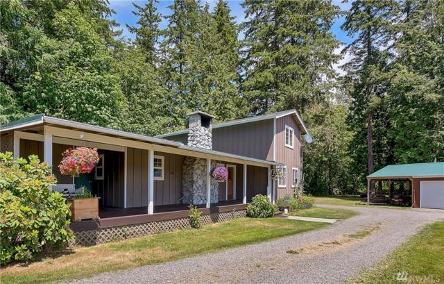256 N Harvey Rd, Blaine, WA 98230 (#1323762) :: Keller Williams Realty Greater Seattle
