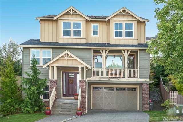 9229 Brinkley Ave SE, Snoqualmie, WA 98065 (#1323803) :: The DiBello Real Estate Group