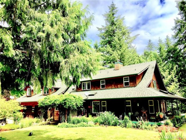 9737 138th Ave SE, Rainier, WA 98576 (#1324020) :: Homes on the Sound
