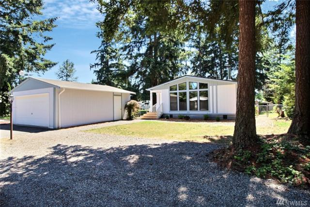 8106 194th St E #52, Spanaway, WA 98387 (#1324101) :: Keller Williams - Shook Home Group