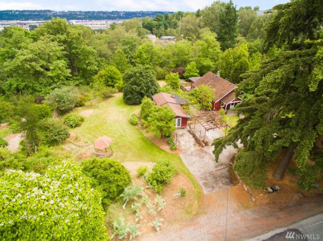 4840 21st Ave SW, Seattle, WA 98106 (#1324266) :: Homes on the Sound