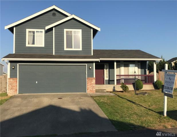 19613 17th Ave E, Spanaway, WA 98387 (#1324361) :: Homes on the Sound