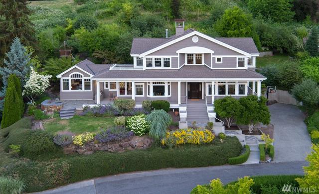 7934 Lake View Lane, Mercer Island, WA 98040 (#1324690) :: Real Estate Solutions Group