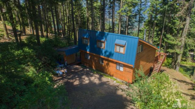331 Microwave Rd, Cle Elum, WA 98922 (#1324906) :: Kimberly Gartland Group