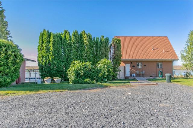 5836 NE Panorama Dr, Moses Lake, WA 98837 (#1324997) :: Icon Real Estate Group