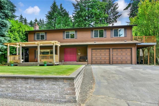 756 NE Pinecrest Dr, Bremerton, WA 98311 (#1325896) :: Icon Real Estate Group