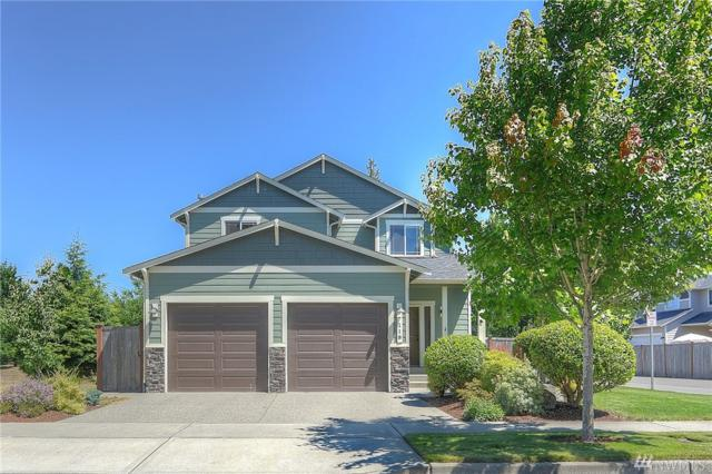 7118 Country Village Dr SW, Tumwater, WA 98512 (#1325897) :: Brandon Nelson Partners