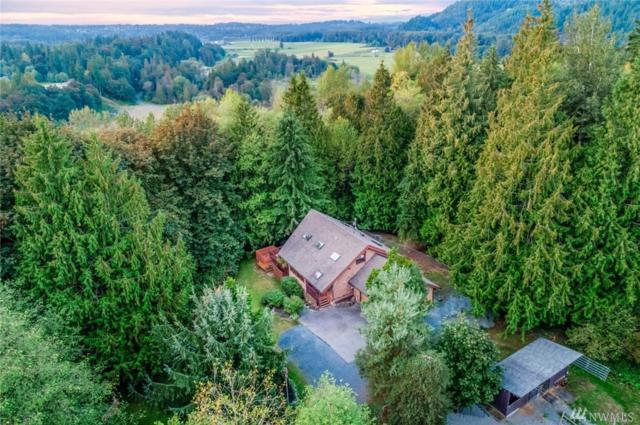 18732 131st Dr SE, Snohomish, WA 98296 (#1325930) :: Homes on the Sound