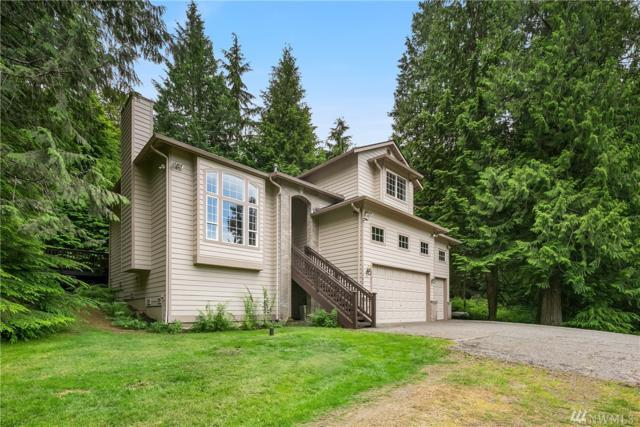 17404 453rd Ave SE, North Bend, WA 98045 (#1325935) :: Beach & Blvd Real Estate Group