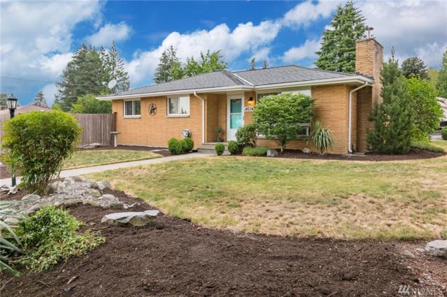 14234 201st St, Kent, WA 98042 (#1326022) :: Icon Real Estate Group