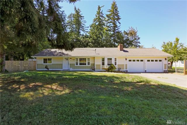 4489 SE Horstman Rd, Port Orchard, WA 98366 (#1326095) :: Real Estate Solutions Group