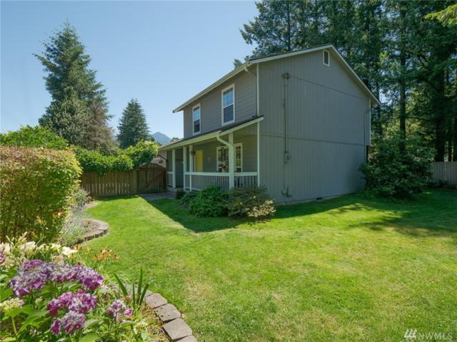 43321 SE Cedar Falls Way, North Bend, WA 98045 (#1326267) :: Keller Williams - Shook Home Group