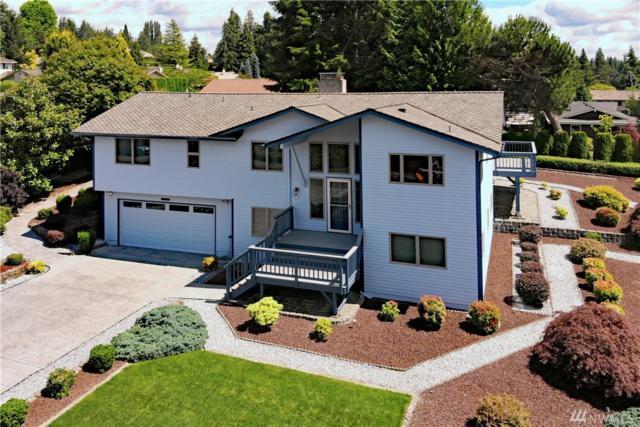 24234 139th Ave SE, Kent, WA 98042 (#1326365) :: Ben Kinney Real Estate Team