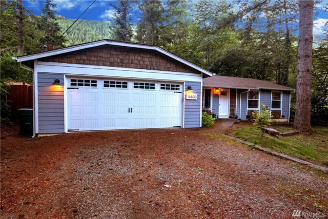 16833 424th Ave SE, North Bend, WA 98045 (#1326389) :: Homes on the Sound