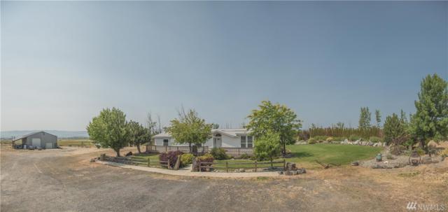 1011 Driver Lane, Ellensburg, WA 98926 (#1326444) :: Homes on the Sound
