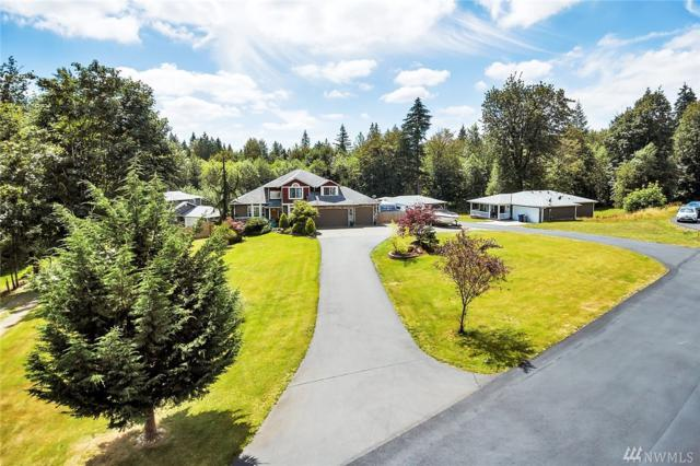 16632 101st Place SE, Snohomish, WA 98290 (#1326486) :: Homes on the Sound